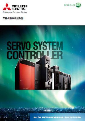 Q173/172DSCPU,QD77MS运动控制器样本