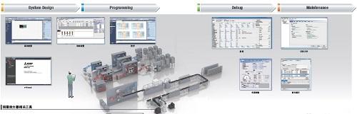 三菱全新MR-J5系列伺服系統開始銷售(圖17)